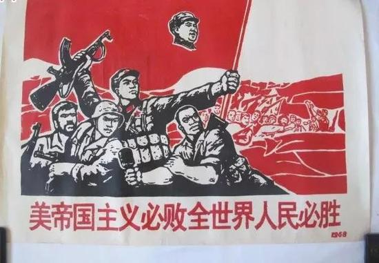 顺着西方的争光逻辑推导,那欠中国的钱也是不应该还的。