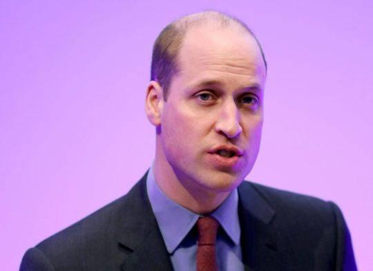 王室消息人士称,威廉王子也被鼓励就脱欧问题发表公开评论。