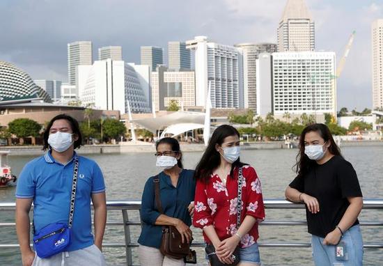 新加坡撤消中国搭客出境限定 仅需承受新冠检测
