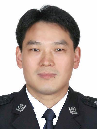 孙太平任广州市副市长、公安局局长(图/简历)图片