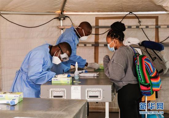 新冠疫苗已在多国上市,但能及时惠及非洲吗?