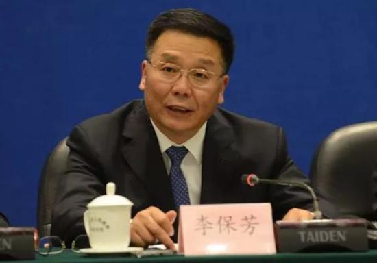 李保芳,男,汉族,中共党员,贵州财经学院工业经济系毕业。