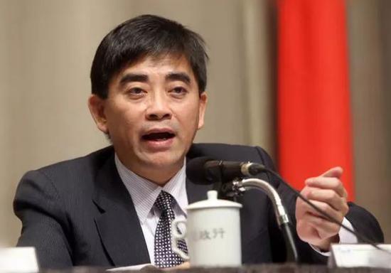 """▲""""国发会""""副主委邱俊荣。"""