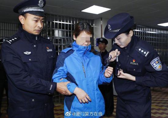 南昌法院受理劳荣枝案 家属:希望自己委托的律师介入