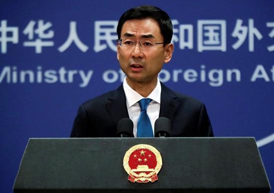 特朗普放言用各种手段惩罚中国 外交部回应图片
