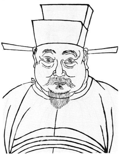 明代使臣倪谦(韩国人物古典研究所)