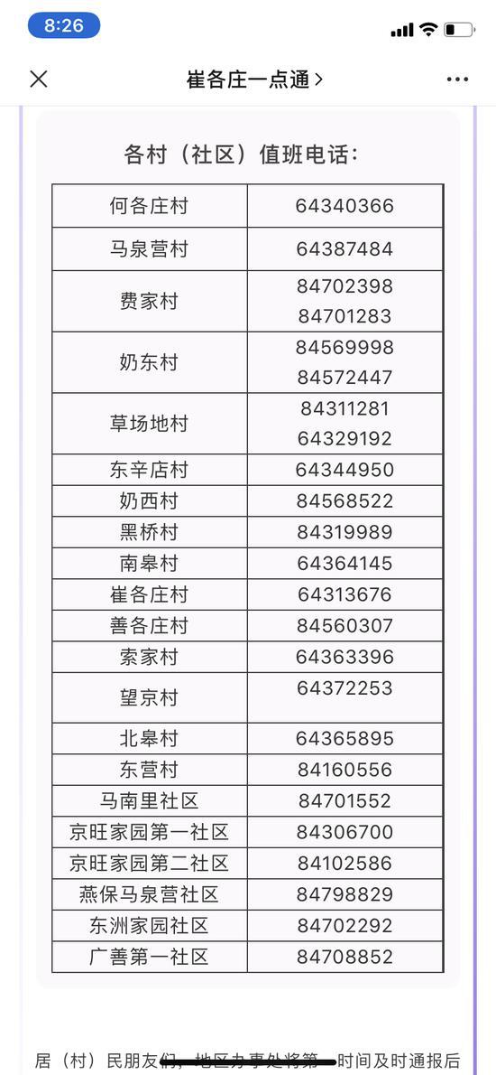 确诊1名无症状感染者 北京朝阳京旺家园社区实行二级管控图片