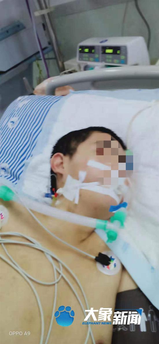江西17岁少年死亡追问:看守所内昏倒为何继续擦地板?