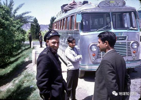 40年了!阿富汗是如何从天堂坠入炼狱的?
