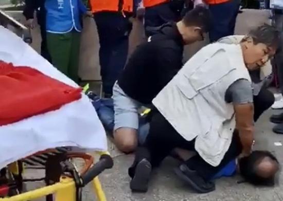 www.zunbet88.com-生死营救!泰国少年足球队被困溶洞的222个小时