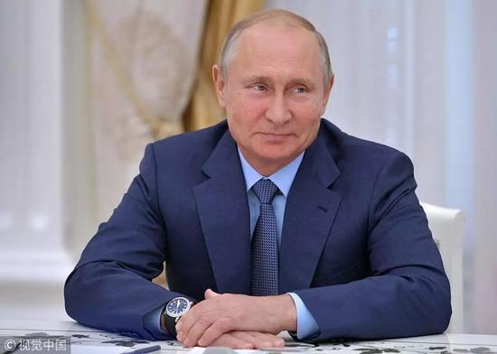 """俄罗斯人:不理解为什么中国人叫我们""""战斗民族"""""""