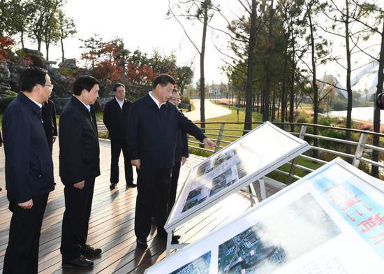 千年运河见证伟大中国创造图片