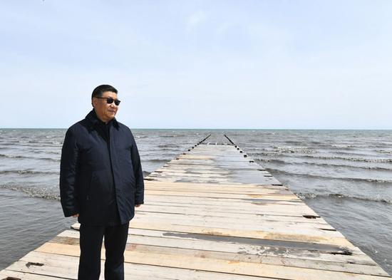 大美青海:坚定筑牢国家生态安全屏障图片
