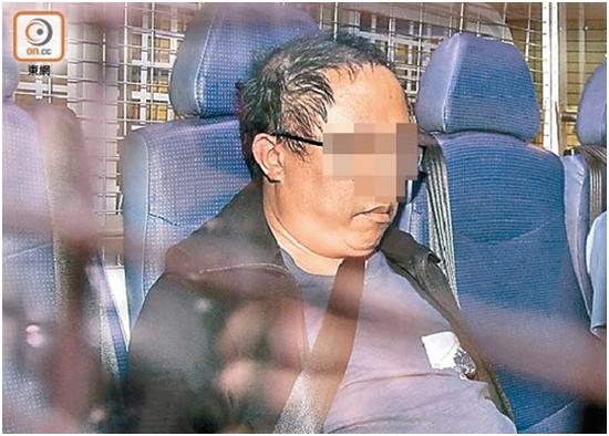 港媒:香港反对派人士涉猥亵女童 住所有色情照片