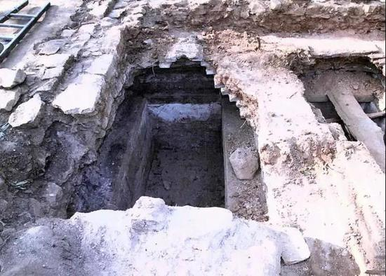 涉嫌盗掘清代中晚期古墓,河南6人被提起公诉