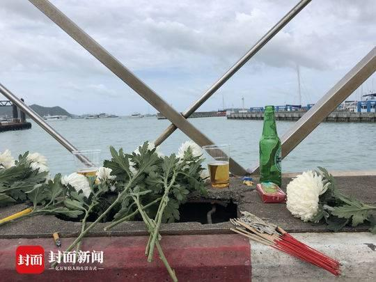 """普吉沉船遇难者""""头七"""" 家属码头哭喊:记得回家天游娱乐"""