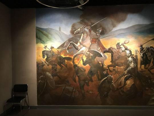 江宁博物馆已在7年前将秦桧坐像拆除。