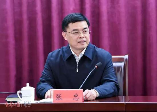 华人娱乐场注册送11元·外媒:为遏制中国影响力 美国瞄准了这个太平洋岛国
