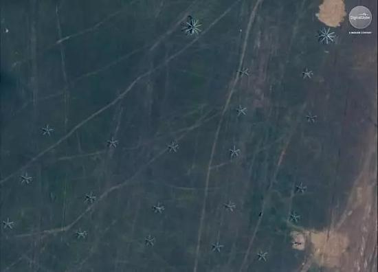 俄罗斯空中突击部队集群
