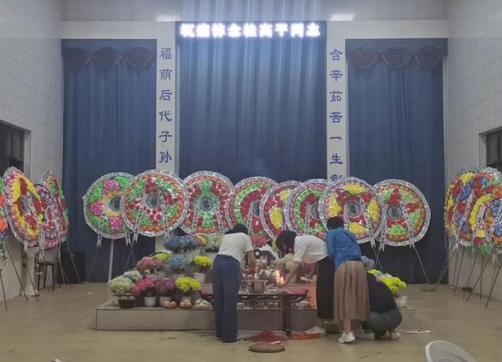 江西乐安遇害驻村干部:生活中的老实人 家里的顶梁柱