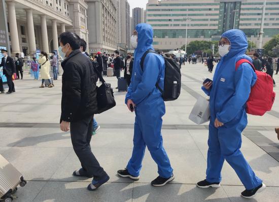 天津、上海、内蒙接连现本土病例,从这三地出来的人都去哪了?图片