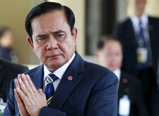 泰国宣布取消首都曼谷紧急状态 缓和示威局势