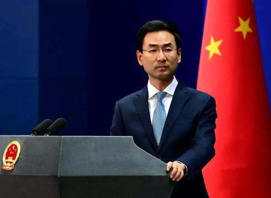 北京赛车技巧:法参议院提法应更积极参与一带一路建设_中方回应