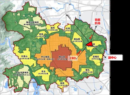 [杏悦]西区控规杏悦批复规划4条轨道交通实现职住图片