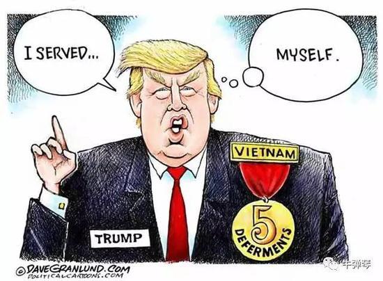 特朗普以超强的执行力,在美国开启了特朗普时代