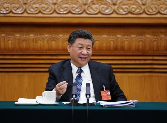 天富官网:习近平支持湖北天富官网的政策要落实好图片