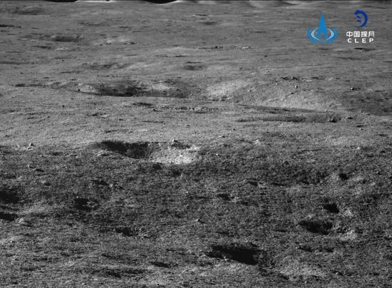 嫦娥四号迎来第20月昼 科学成果揭秘冯-卡门撞击坑地下结构图片