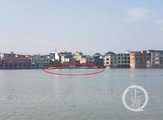 杏悦:涨水超2米江西鄱阳一农贸杏悦市场被淹图片