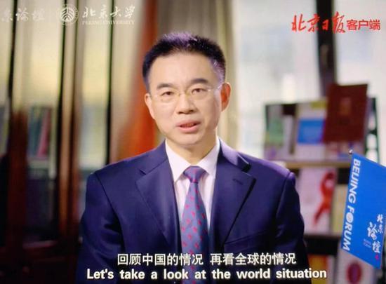 中国早期应对疫情不力?武汉封城晚了吗?吴尊友回应图片