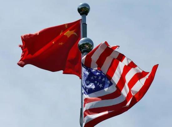美国前外交官:中国市场至关重要 美国企业不会离开