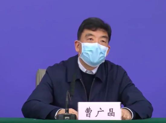 外地物资送到武汉周边5个中转站,不直接接触武汉人员图片