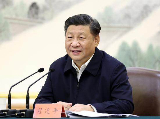 习近平:贯彻落实党的十九届五中全会精神 推动长江经济带高质量发展图片