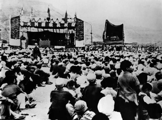 74年前的今天 日本投降了(图)|左权
