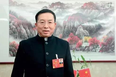 全国政协委员朱征夫连续两年提打假