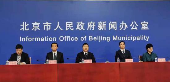 北京:对频繁出现防控不力点位的属地要通报问责图片