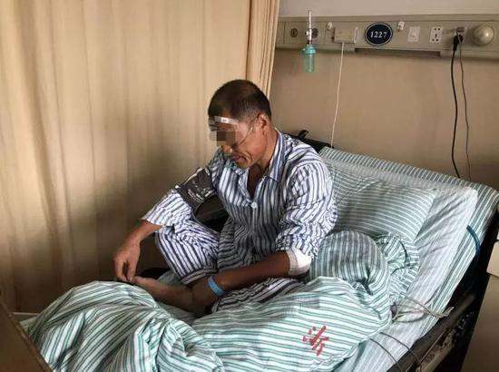 杭州车祸9死3伤有多次爆炸 幸存者谈生死瞬间(图)