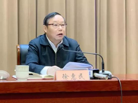 江苏南通书记市长同日调整 扬州市长接任扬州书记