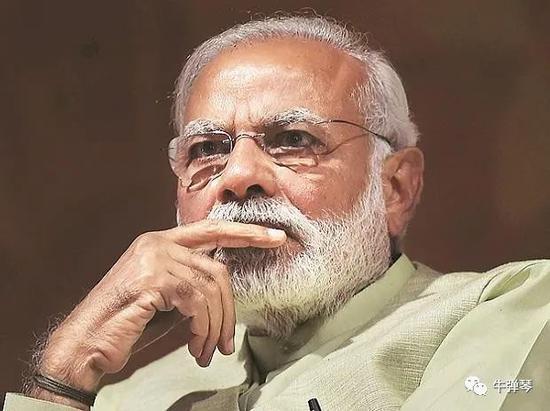牛弹琴:印度最新疫情 三个没想到和七点深刻警示!