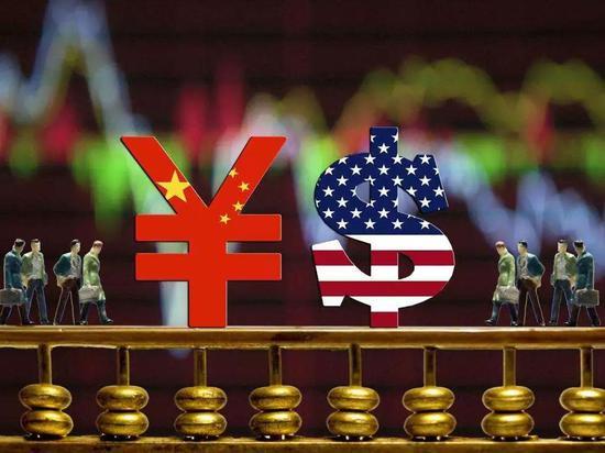 中美经贸谈判即将迎来新回合。