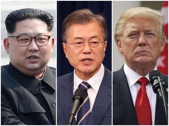 韩媒:文在寅将加入特金会 共同宣告朝鲜战争结束天成娱乐平台