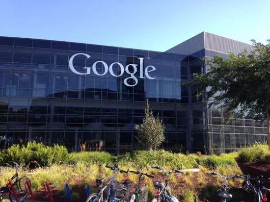 ▲美国谷歌公司