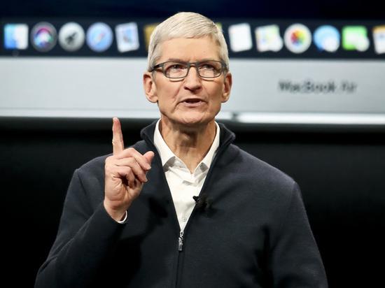 今天济南新闻_库克回应中国区iPhone降价:看看会带来什么影响