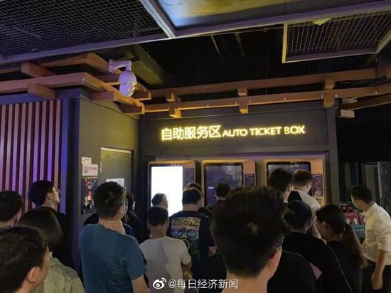 图片来源:每经记者 赵云 摄