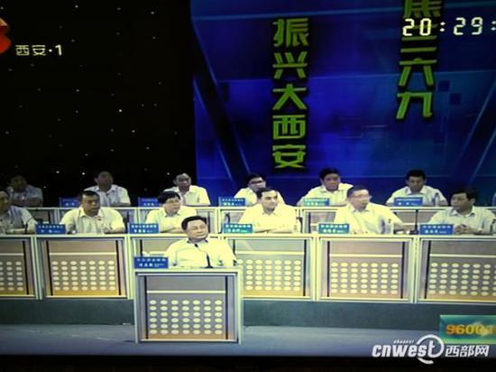 问政北京市交通运输厅综艺节目当场