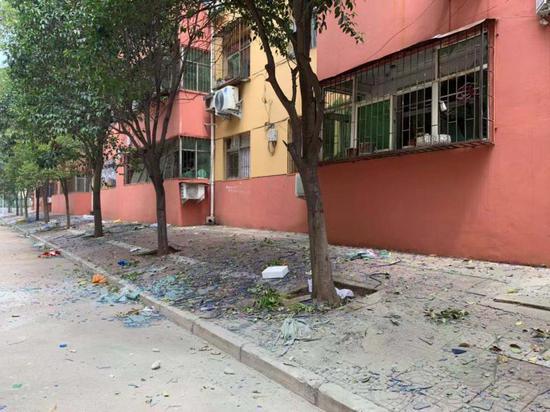 河南省义马气化厂爆炸:活者衣食住行运动轨迹更改叹生命无常