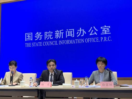 国务院港澳办:香港不能再乱下去了|港澳办